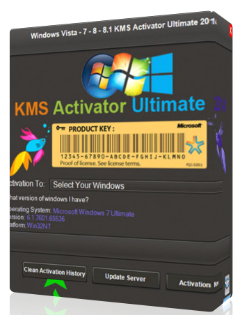 windows 7 8 8.1 kms activator ultimate 2014 2.1 final