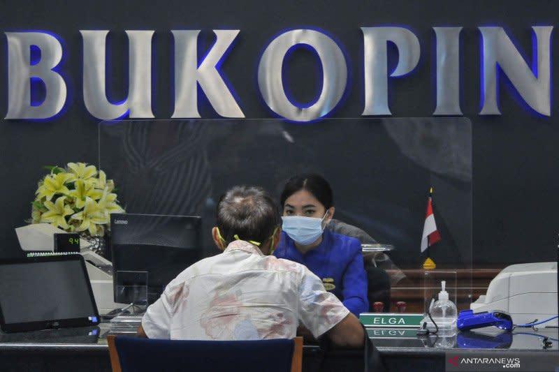 OJK setujui Kookmin Bank jadi pemegang saham pengendali Bukopin