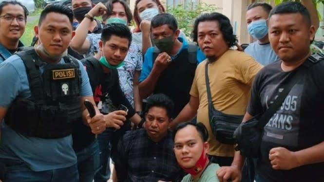 Dikepung, Pelarian Warga Jakarta Pemimpin Bajak Laut Berakhir di Jambi