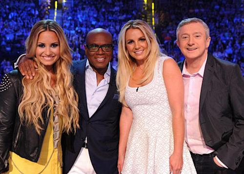 The X Factor, The Day After: Season 2, Episode 3 Dish