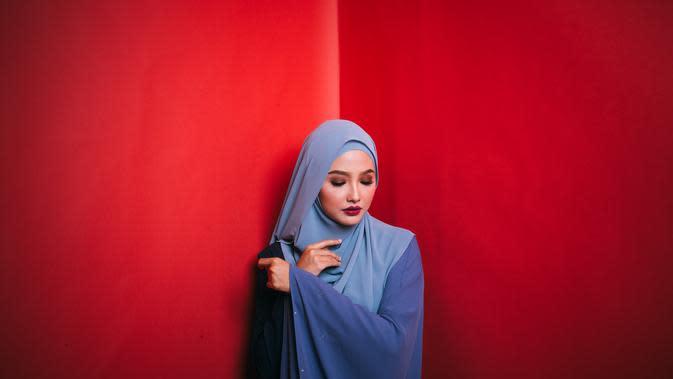 Ilustrasi Peremuan Muslim Credit: pexels.com/coach