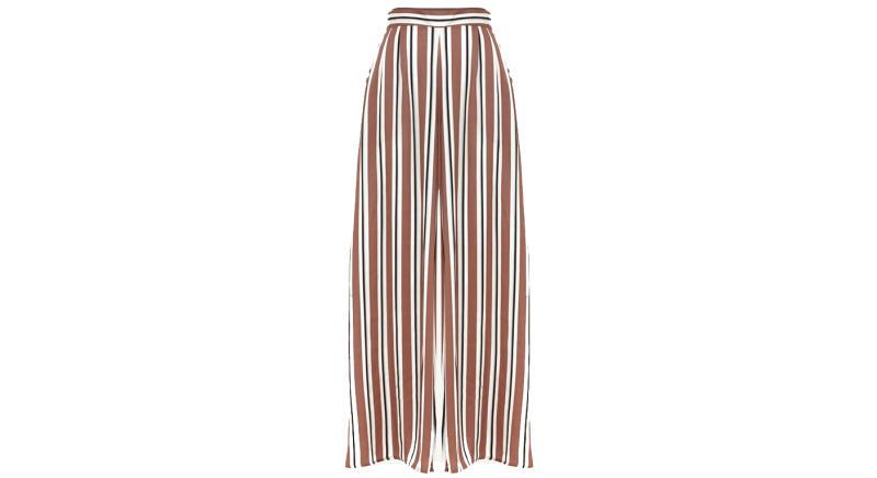 Monti Stripe Trousers