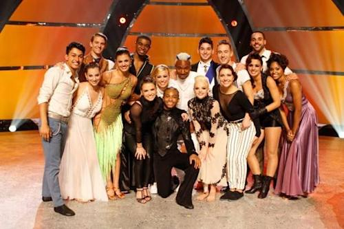 'SYTYCD' Top 18 to 16 Recap, Straight Up