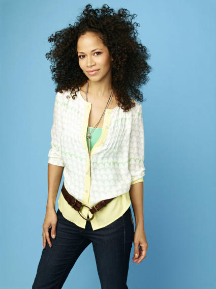 """The Fosters"" Sherri Saum"