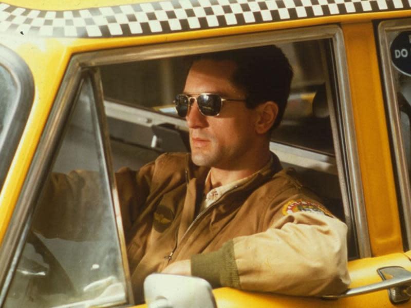 計程車司機