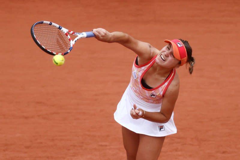 Babak kedua French Open, Kenin menangi laga sengit kontra Bogdan