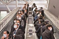 LINE線上課程、無塵室改產口罩、免費飯糰 不談成本只談價值 日企暖心齊抗疫