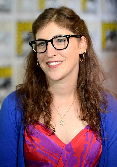 Mayim Bialik hospitalized after car accident