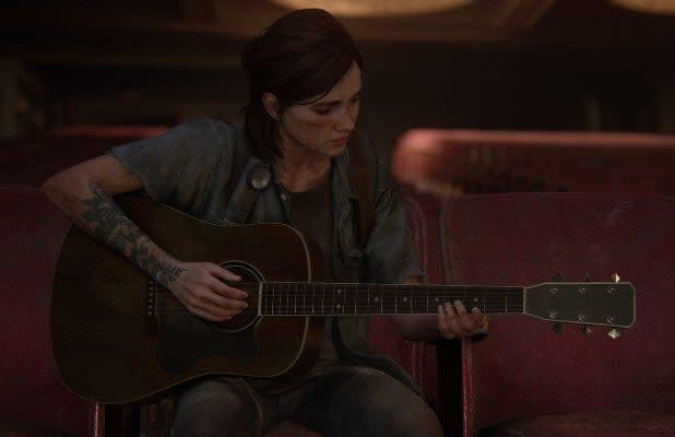 'The Last of Us Part II' Sells 4 Million Copies, Breaks PlayStation Record