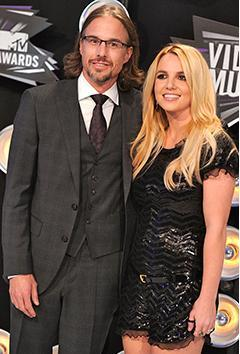 Us Weekly Exclusive: Britney Spears Engaged to Jason Trawick!