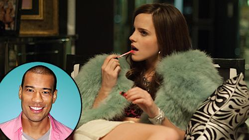 'Bling Ring' Insider: Yahoo!'s Secret Details on Filming With Emma Watson & Co.