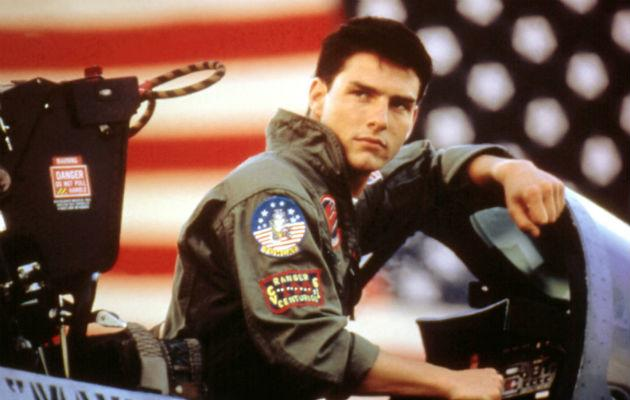 Top Gun 2 production collapses