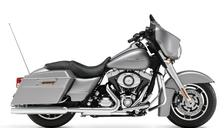 2009 Harley-Davidson Touring FLHX