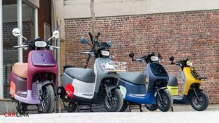 至今最好騎的gogoro:gogoro VIVA MIX試駕