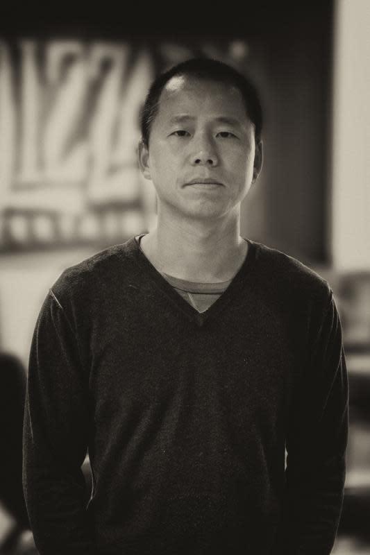 Director Li Wei. (PHOTO: Encore Films)