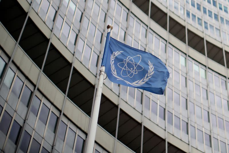 IAEA voices serious concern at Iran's stonewalling on old sites