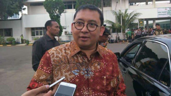 Fadli Zon Geram Dengar 500 TKA China Bakal Masuk ke Sulawesi Tenggara