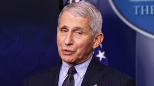 Dinging Trump, Fauci Says Consistency Could Have Led To 'Different' COVID-19 Outcome