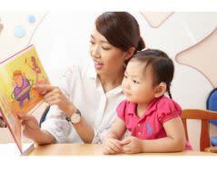 支持聽損兒童學習開口說話