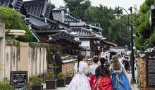 到「花博舞蝶館」偽出國 發現韓國全羅北道旅遊之美