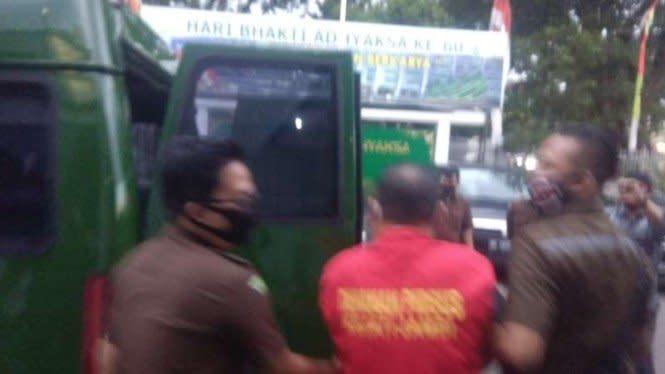 Kejaksaan Agung Tangkap Buron Korupsi Perumahan PNS Joko Susilo