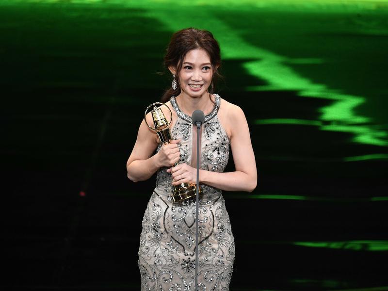 甜心主播轉戰戲劇 吳奕蓉獲迷你劇集女主角