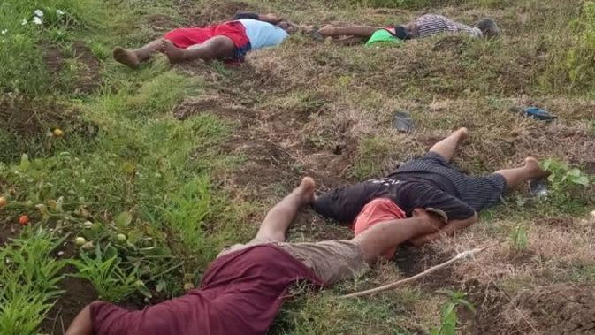 2 Orang Jadi Tersangka Tragedi Jebakan Tikus Maut di Bojonegoro