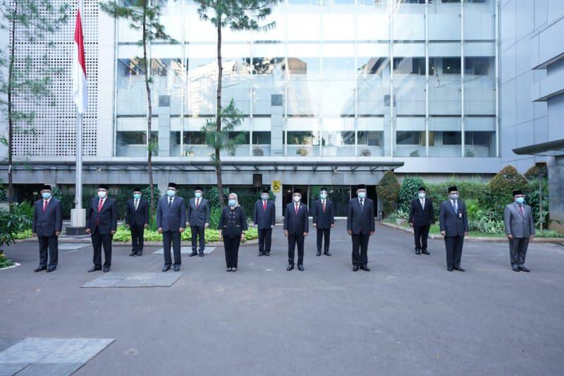 Bahlil lantik sembilan pejabat eselon I