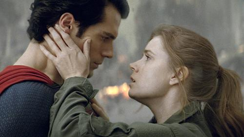 Lois Lane's 'Man of Steel' Makeover: How Is Superman's Squeeze Different?