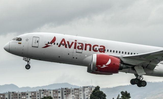 Colombian airline Avianca files for Chapter 11 bankruptcy in US
