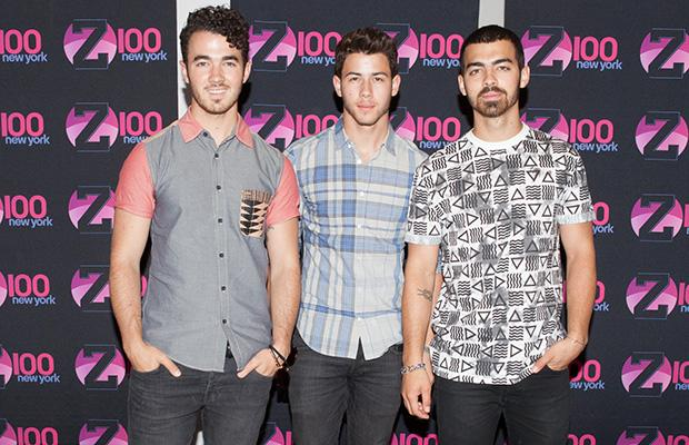 The Jonas Brothers Share 21st Birthday Tales of Whoa