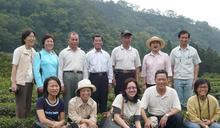 慈濟論壇 慈心14日分享有機農業環境永續發展系統