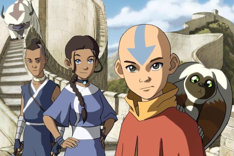 Avatar: The Last Airbender creators cut ties with Netflix adaptation