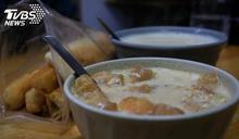 中式早餐驚人熱量曝光!第一名相當「1袋鹽酥雞」網嚇傻