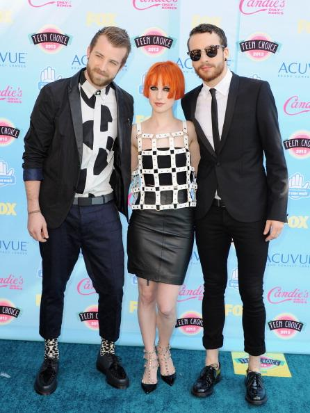 Paramore Overcome Insecurity, Self-Doubt After Nearly Breaking Up
