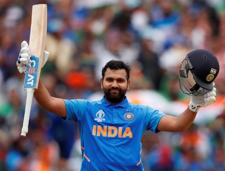ICC Cricket World Cup - Bangladesh v India