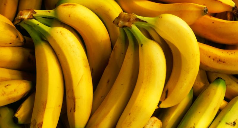The needles in fruit crisis continues as a needle was found in a banana on Wednesday
