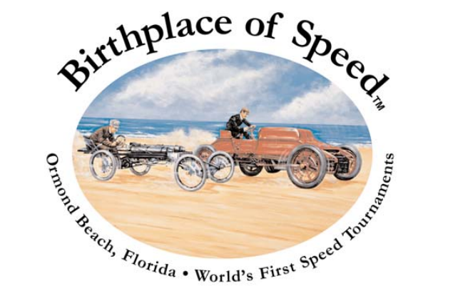 March 26: Ormond Beach, Florida hosted the first time trials on this date in 1903