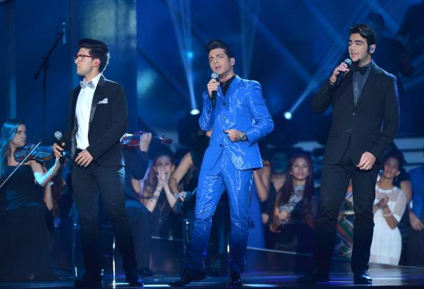 Exclusive! See Il Volo's Brand-New Cover of One Direction's 'Little Things'