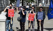 港人憑BNO居英不設限額 最多逾百萬人移民