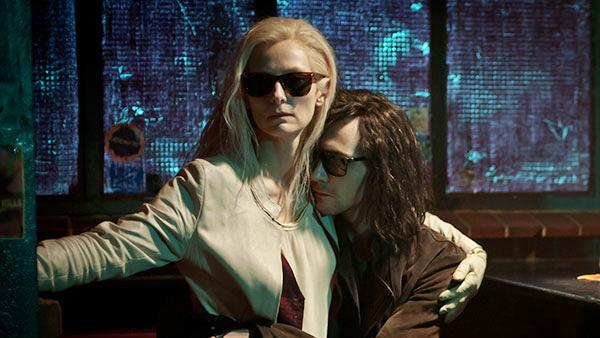 Cannes Film Review: 'Only Lovers Left Alive'