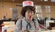 媽媽市長盧秀燕愛長輩 中市擬提高老人共餐補助費