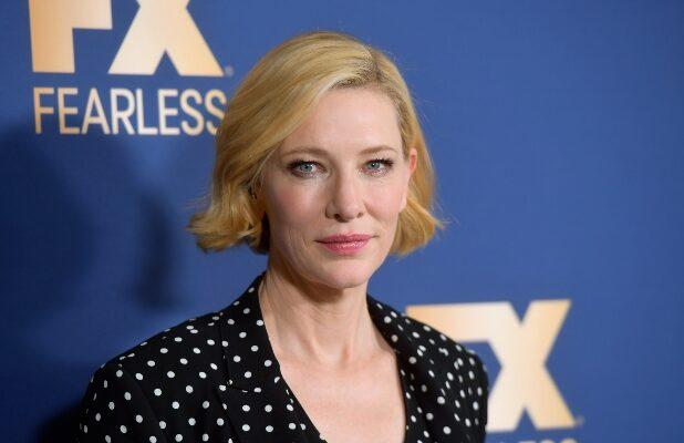 Focus Features in Talks to Finance and Distribute James Gray's 'Armageddon Time' With Cate Blanchett