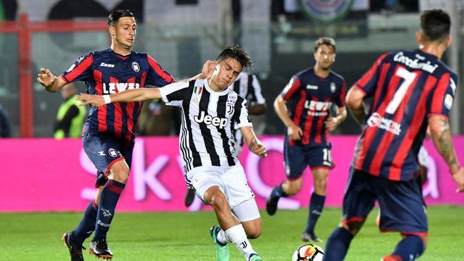Prediksi Pertandingan Liga Italia Crotone Vs Juventus: Debut yang Mudah untuk Chiesa