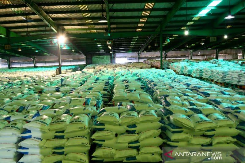 Pupuk Indonesia sediakan 287.298 ton pupuk non-subsidi