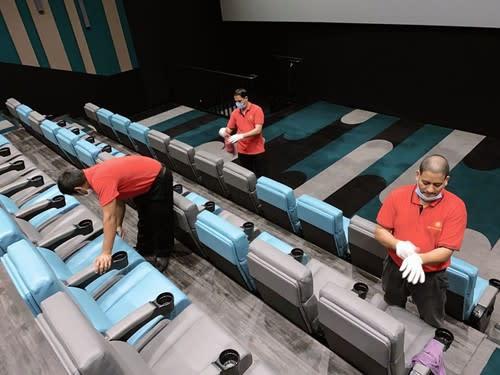(Photo source: Emperor Cinemas Malaysia)
