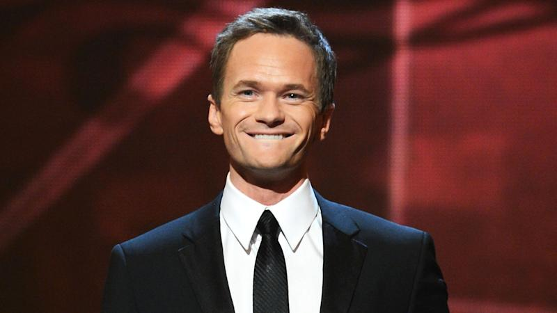 Neil Patrick Harris Heads to Broadway in 'Hedwig'