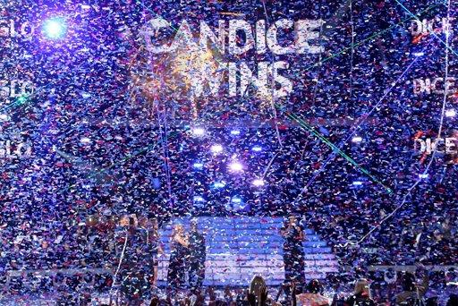 And the Season 12 'American Idol' Winner is…
