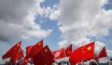 香港中聯辦出手?僑界慶雙十升旗活動被迫取消