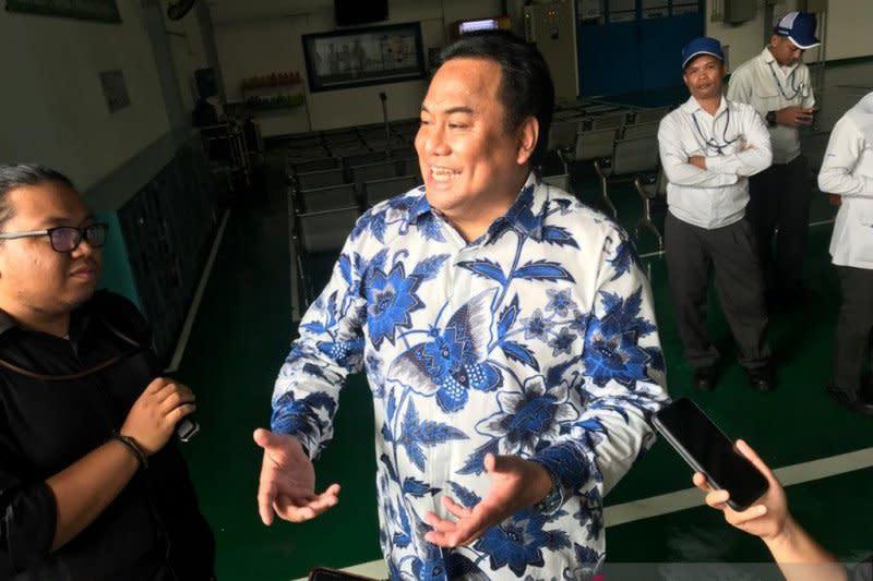 Rachmat Gobel cerita membangun industri elektronik dengan mitra Jepang